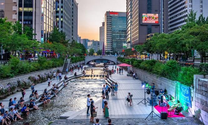 Sông Đơ sẽ hồi sinh mạnh mẽ với dự án đô thị sinh thái của Sun Group ảnh 3