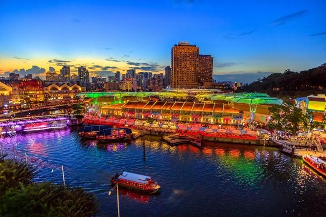Sông Đơ sẽ hồi sinh mạnh mẽ với dự án đô thị sinh thái của Sun Group ảnh 2