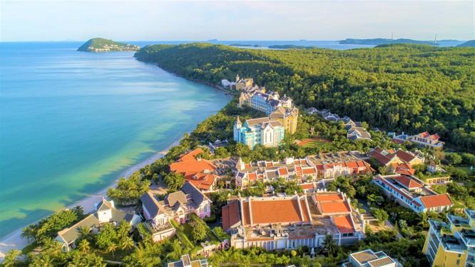 Hội tụ thiên thời địa lợi, Nam Phú Quốc dẫn đầu xu thế đầu tư BĐS biển ảnh 1