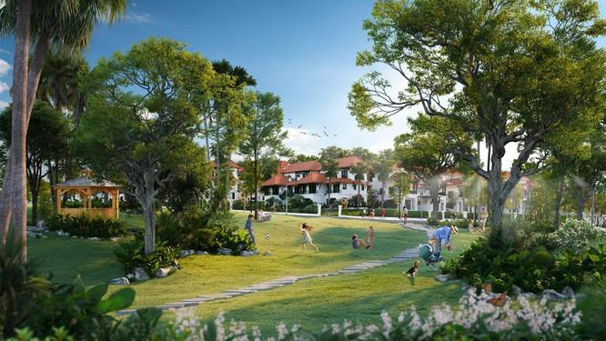 Hội tụ thiên thời địa lợi, Nam Phú Quốc dẫn đầu xu thế đầu tư BĐS biển ảnh 3
