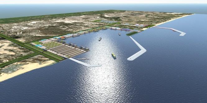 """Tập đoàn của """"bầu"""" Hiển tham gia phát triển dự án trị giá 2,3 tỷ USD tại Quảng Trị ảnh 2"""