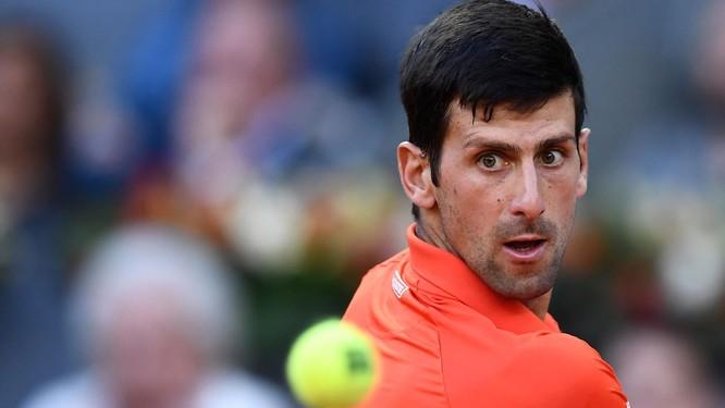 Với Djokovic đang đứng đầu BXH ATP với 12,355 điểm thì mục tiêu không gì khác là vô địch để lặp lại kỳ tích