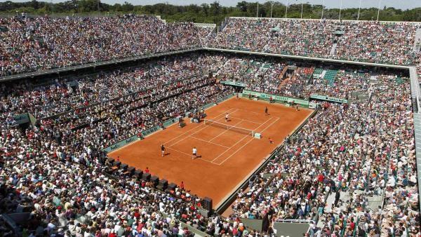 Kết quả bốc thăm Roland Garros: Nadal đã hay còn gặp may! ảnh 3