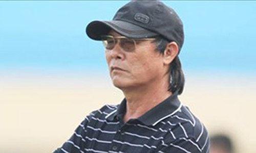 Cựu HLV trưởng đội tuyển Nguyễn Thành Vinh: