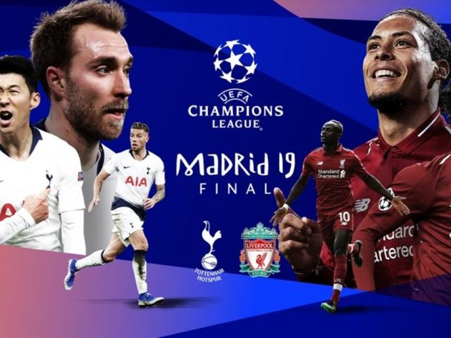 """""""Nếu phải chọn một người quan trọng nhất của Liverpool cho giai đoạn cuối cùng này, tôi sẽ chọn Van Dijk. Còn với Tottenham, họ đã vào chung kết mà không cần đến Harry Kane. Vì thế, tôi sẽ chọn Eriksen"""", HLV Mourinho khẳng định (ảnh talkSPORT)"""