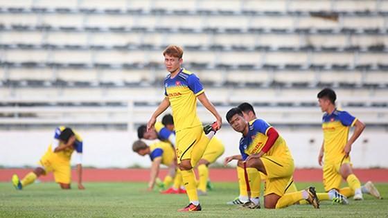 Có đến 99,99% nhiều cầu thủ dự bị sẽ được ông Park tung vào sân (ảnh SGGP)