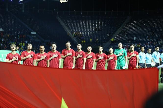 """Curacao vô địch King's Cup, còn Việt Nam """"vô địch trong lòng người hâm mộ"""" ảnh 3"""