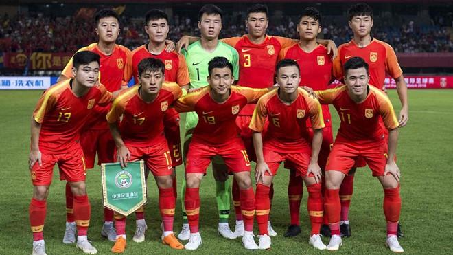 Theo AFP, Trung Quốc được cho là sẽ là đội khách mời Copa America 2020 thứ hai không thuộc CONMEBOL