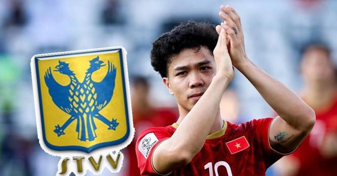 CLB Sint-Truiden đứng thứ 7 trên bảng xếp hạng Jupiler Pro League (ảnh VietTimes)