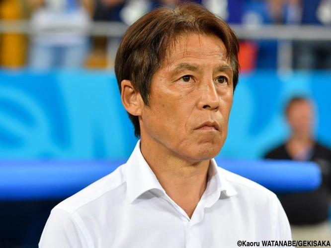 Bóng đá Nhật Bản, nói đến tên Akira Nishino thì trẻ con, người già ai nấy đều biết bởi ông quá nổi tiếng (ảnh FAT)