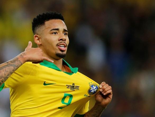 Chủ nhà Brazil vô địch tuyệt đối, nắm hết mọi danh hiệu cá nhân ảnh 4