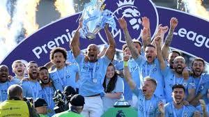 Premier League: Sôi nổi, kịch tính và bản sắc ảnh 1
