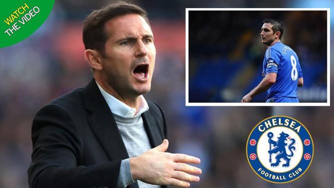 Rỷ phú Roman Abramovich tin cậy để kéo ông về sân Stamford Bridge để thế chỗ Maurizio Sarri rời đội. Ảnh Sky.