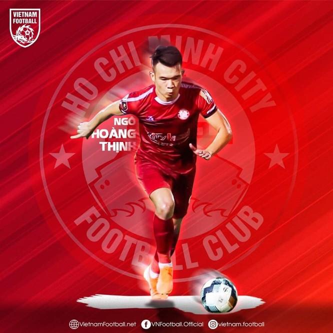 Vòng 19 V.League 2019: Nóng ở sân Thiên Trường, Tam Kỳ ảnh 3