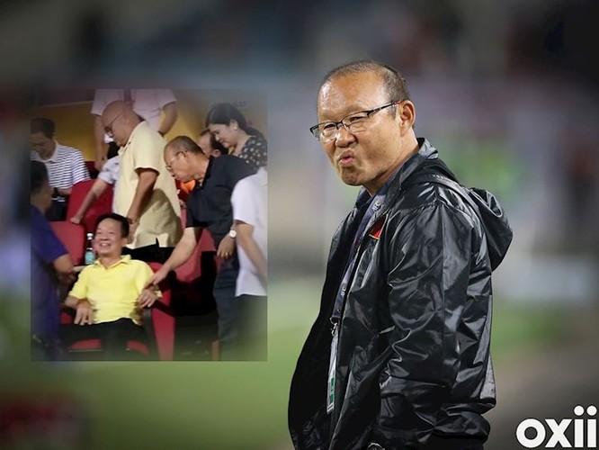 Quang Hải và nhóm cầu thủ trẻ Hà Nội rất dễ lâm vào tình trạng quá tải. Ảnh Oxxi