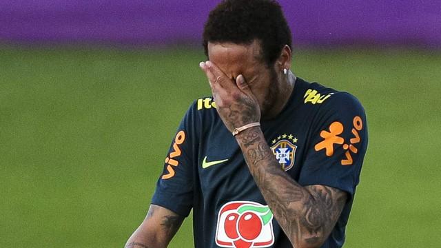 """đội bóng nào có đủ tiền và tham vọng để rước """"đồ con hoang"""" khỏi Paris khi thị trường mua bán cầu thủ chỉ còn độ nửa tháng nữa là đóng cửa? Ảnh PSG."""