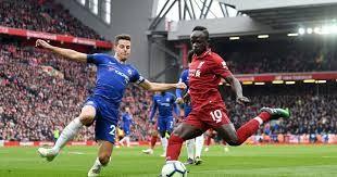 Liverpool vẫn được đánh giá rất cao. Ảnh BBC.