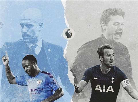 """Man City vs Tottenham Hotspur: Chủ nhà """"phục hận"""" tại thánh đường Etihad ảnh 2"""
