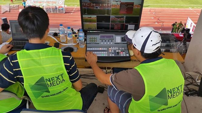 """Bản quyền truyền hình vòng loại World Cup 2022 """"rơi"""" vào tay Next Media ảnh 1"""