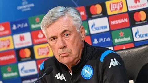 HLV Ancelotti cho hay: