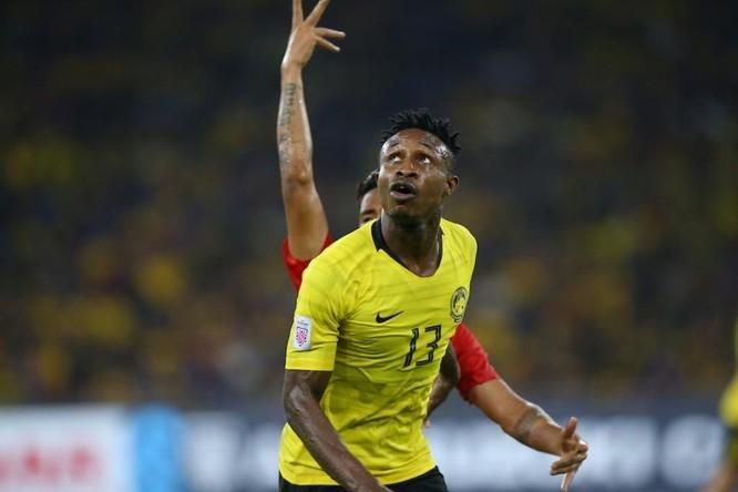 Nhận diện đối thủ Malaysia ảnh 1