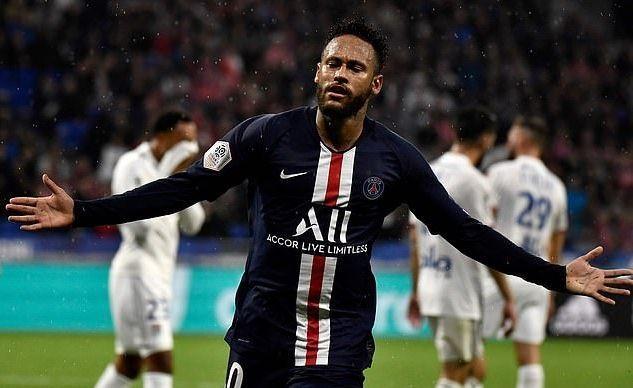 Neymar- trò đùa dai của tạo hóa ảnh 1