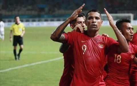 Cầu thủ nhập tịch người Brazil, lá bài cuối cùng của đội tuyển Indonesia ảnh 1