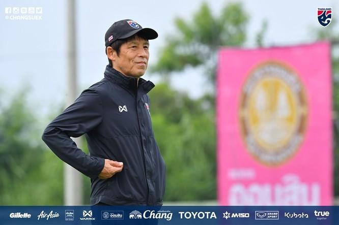 HLV Nishino Akira: