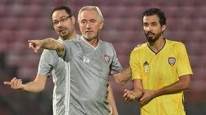 ĐT UAE điều chỉnh cả đội hình lẫn đấu pháp ảnh 1