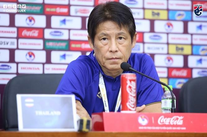 Nếu tôi là HLV trưởng đội tuyển Thái Lan… ảnh 2