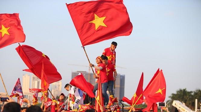 Đội tuyển Việt Nam - Thái Lan: Bất phân thắng bại, đội nào cũng có lý do nuối tiếc ảnh 3