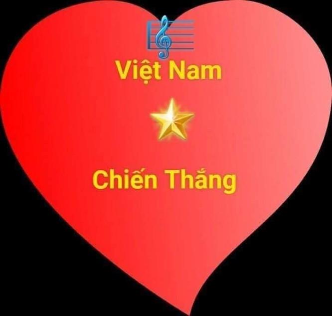 Người con Hàn có trái tim nước Việt. Ảnh AT