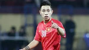 Cầu thủ Việt kiều Séc Michal Nguyễn, trung vệ sinh năm 1989 là bản hợp đồng mới của HP. Ảnh HPFC.