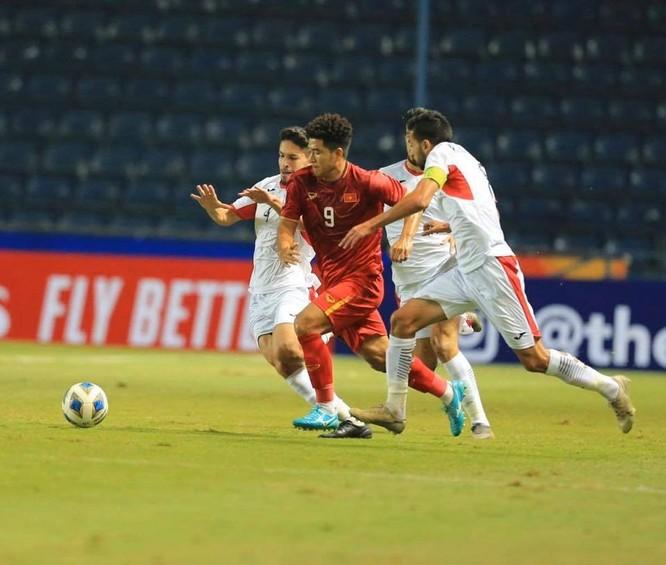 U23 Việt Nam- U23 Triều Tiên: Đội chơi kỹ thuật hay đội giàu thể lực sẽ thắng? ảnh 3