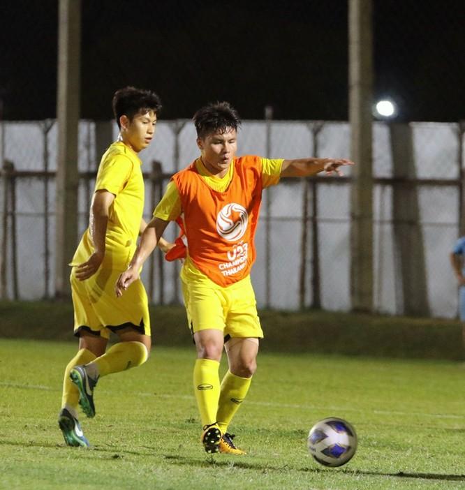 U23 Việt Nam- U23 Triều Tiên: Đội chơi kỹ thuật hay đội giàu thể lực sẽ thắng? ảnh 2