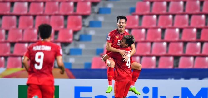 """U23 Việt nam thua khi ông Park không đủ """"bột"""" để gột nên """"hồ"""" ảnh 4"""