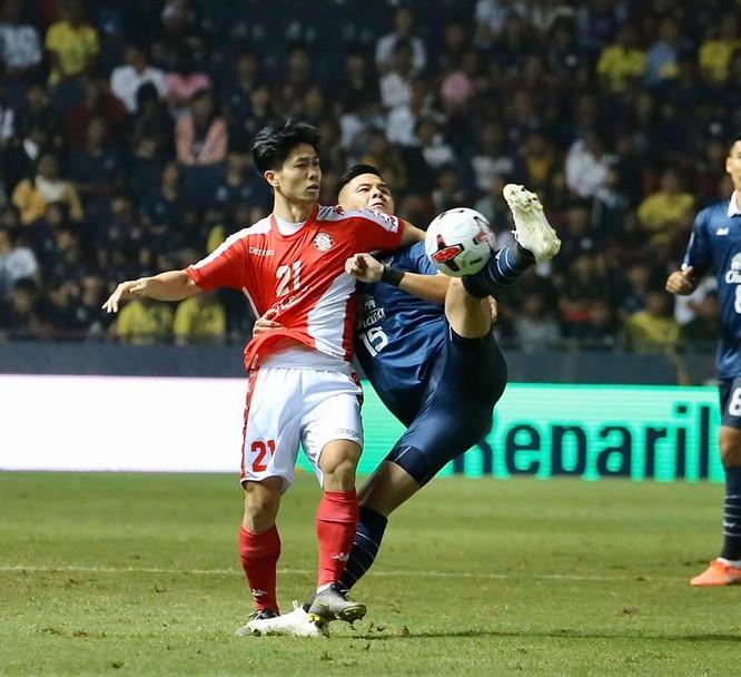 AFC Champions League: CLB TP.HCM sớm rời cuộc chơi ảnh 3