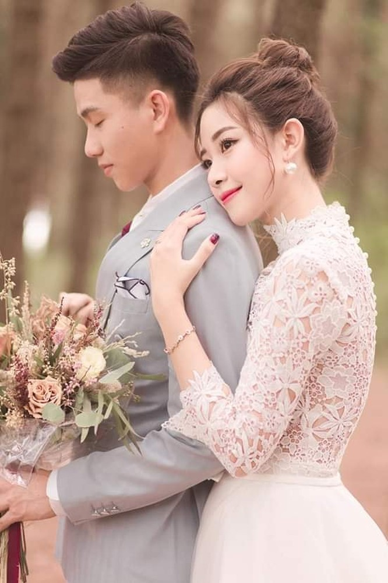 """""""I love you, Văn Đức"""" ảnh 3"""