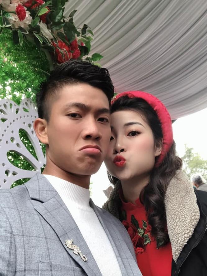 """""""I love you, Văn Đức"""" ảnh 1"""