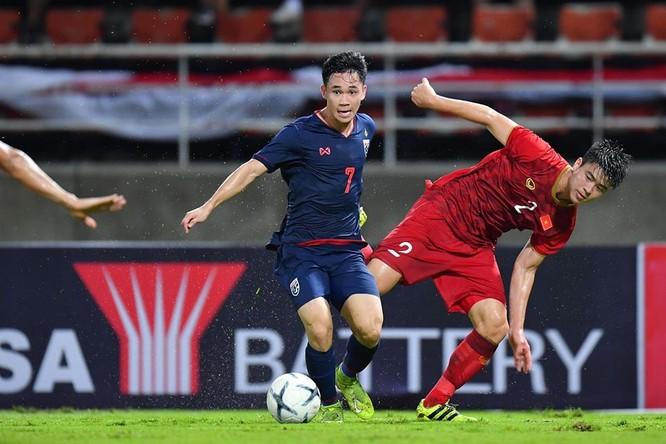 HLV Nishino và những biến động của bóng đá Thái Lan ảnh 3