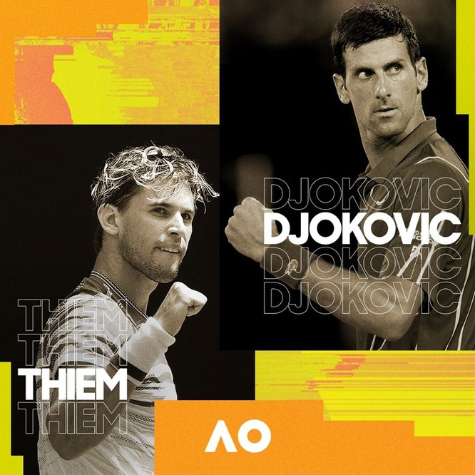 Australian Open: Nole lần thứ 8 vô địch nhưng để lại hình ảnh xấu với người hâm mộ ảnh 4