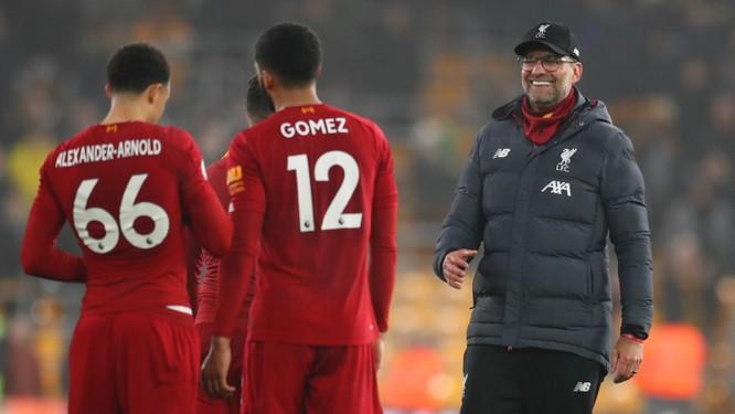 Liverpool sẽ vô địch Premier League ngay trong tháng 3? ảnh 2