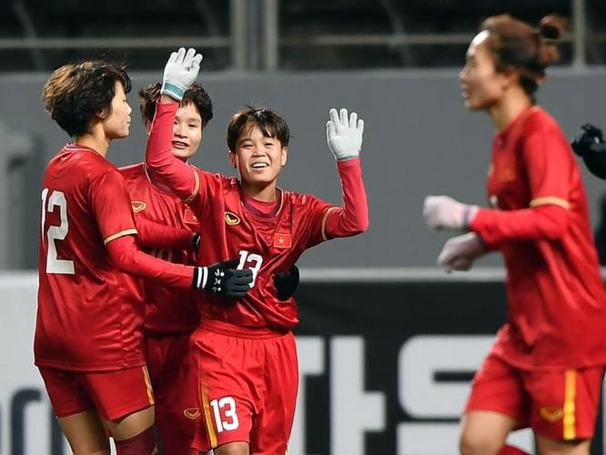 Olympic Tokyo 2020: Bóng đá nữ vui thôi đừng vui quá ảnh 2