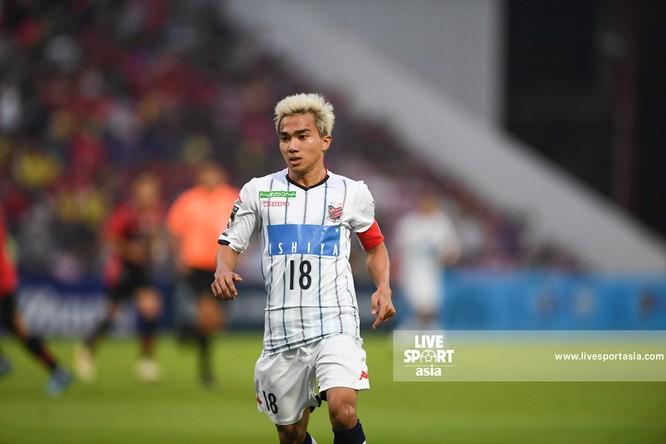 Nghịch lý của bóng đá Thái- Việt ảnh 1