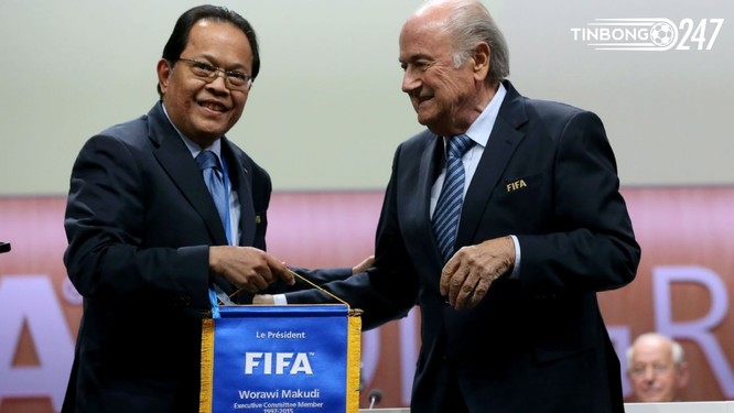 FIFA cảnh báo bóng đá Thái Lan ảnh 2