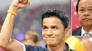 FIFA cảnh báo bóng đá Thái Lan ảnh 3