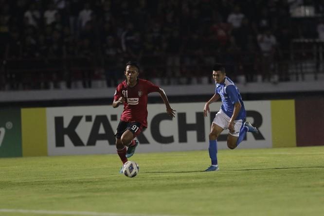 AFC Cup 2020: Tấm thẻ đỏ, kinh nghiệm và đẳng cấp ảnh 1