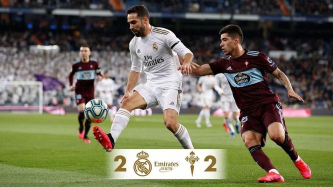 """Real Madrid mất điểm trong ngày """"Animo China"""" ảnh 1"""