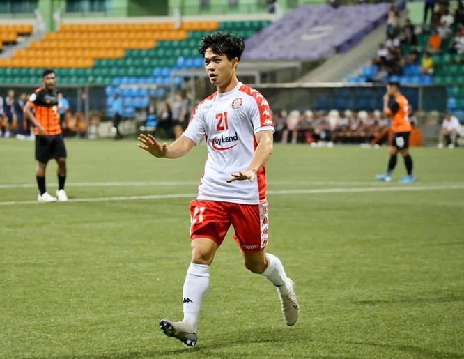 Siêu cup 2020: Chờ Công Phượng, Phi Sơn tỏa sáng lấy Cúp ảnh 3