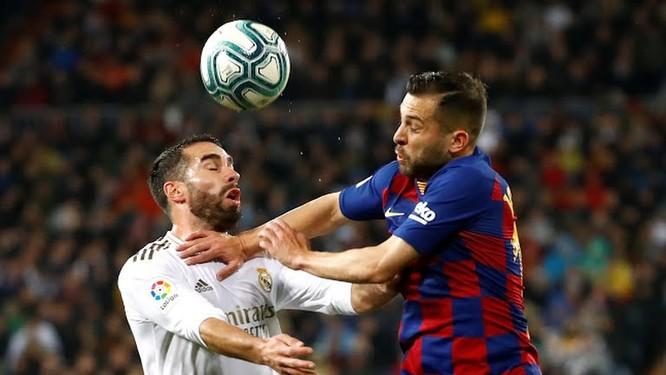 Real- Barca (2-0) Điều đọng lại sau trận El Clasico ảnh 2